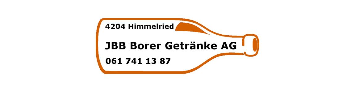 AGB   JBB Borer Getränke AG
